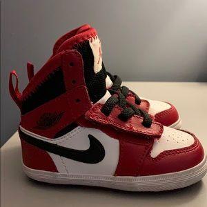 Infant Jordan